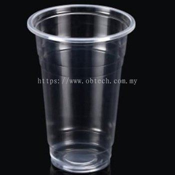 Plastic PP Cup