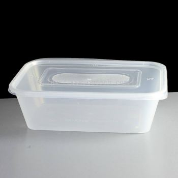 Rectangular Container
