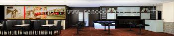 KL Restoran and cafe Interior design and renovation ��ҵ��װ�����