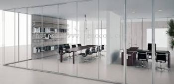office tempered glass 05