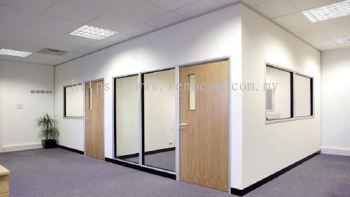 office wall partition 01