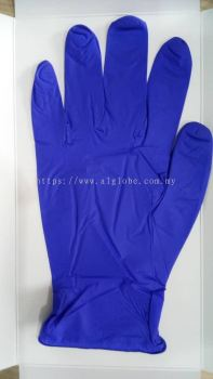 NITRILE EXAMINATION GLOVE
