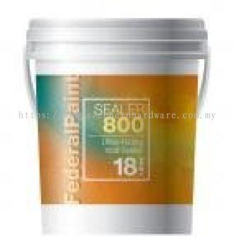 FELTEC 800 WALL SEALER