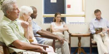General Medical Consultations & Treatment