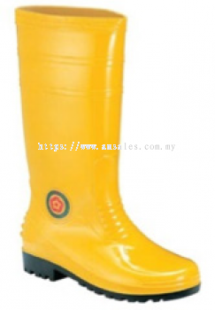 M8000 Safety Wellington Boots with Steel Toe Cap