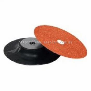 3M 987C 4IN DISC (5 pcs pack) + 1 backup pad 4in-k 3M 26673