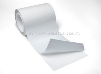 3M D/Coated Tissue Tape White 9448HKW 24mm X 50m