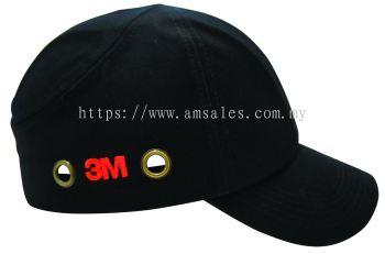 3M Bump Cap Blue (OHHEDMM1100078)