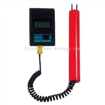 PK LT-02 Surface Thermometer