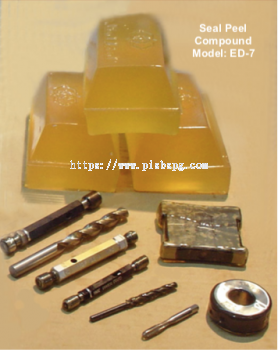 Corrosion & Surface Protection