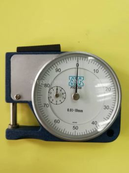 Pocket type Thickness Gauge