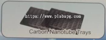 Carbon Nanotube Trays