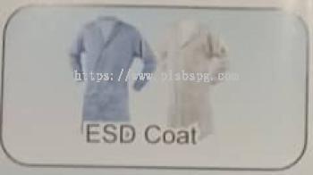 ESD Coat