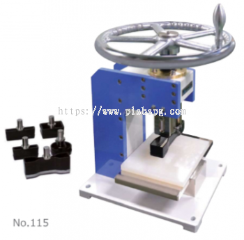 Schopper Type Sample Cutter