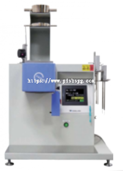 Melt Flow Index Tester (Manual)