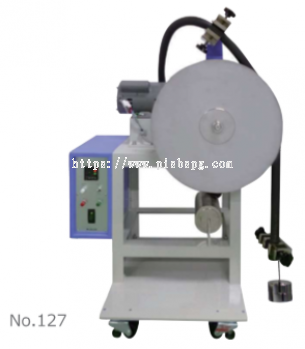 Cabtyre Cable Abrasion Tester