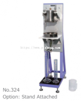 Canadian Standard Freeness Tester