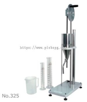 Schopper-Riegler Type Freeness Tester