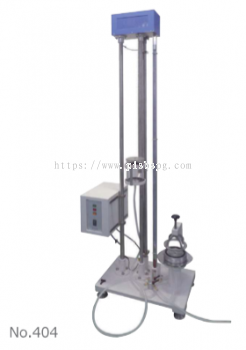 Water Penetration Resistance Tester For Textile