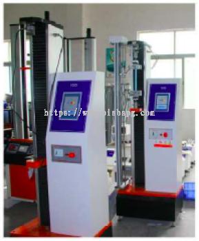 Single Column Universal Test Machine