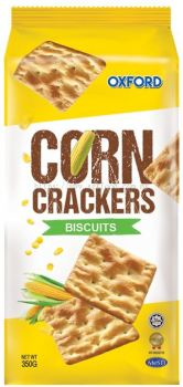 CORN CRACKER