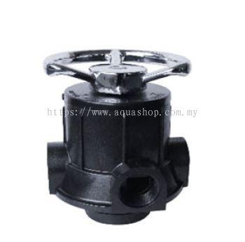 AQ-CV-105 Turntable (Filter)