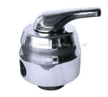 AQ-CV-107 Stainless Steel Coated