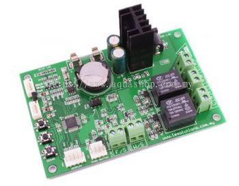 Control Panel COIN-6-4P