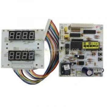 Control Panel PLC 235(2 Type Water)