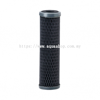 """10"""" Activated Carbon Block By Dauer"""