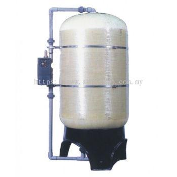 Water Treatment FRP Presure Tank 3672