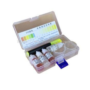 Tester Kit Set