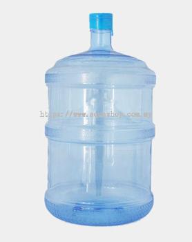 1000pcs x 5 Gallon Bottle (18.9 Liter) No Water