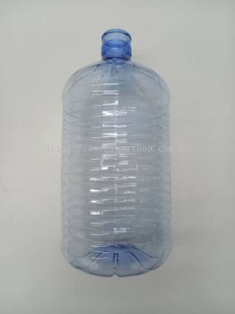 3500pcs x 8 Liter Empty Bottle
