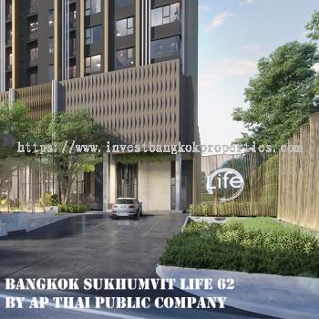 Current Projects - Bangkok Sukhumvit Life 62 by AP Thai Public Company