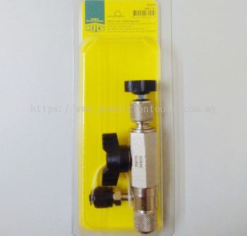 32525 REFCO RAPID RECOVERY VALVE (R22/134A/404A/507/407C)