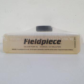 FIELDPIECE Vacuum Pump Oil (237ml)
