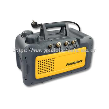 VP85INT FIELDPIECE - Dual Voltage 8 CFM Vacuum Pump