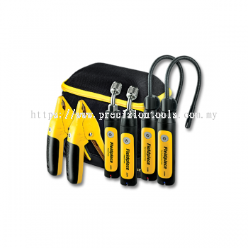 JL3KH6 - FIELDPIECE Job Link® System Charge And Air Kit