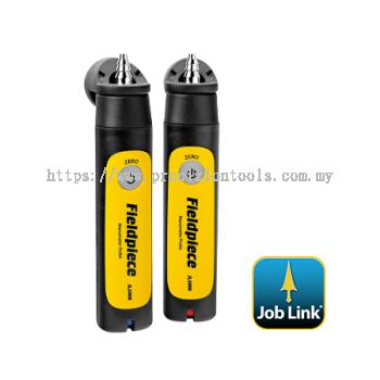 JL3KM2 - FIELDPIECE Job Link® System Dual Port Manometer Probe Kit