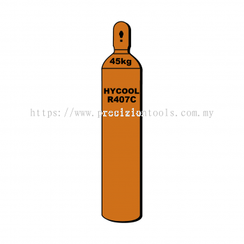 HYCOOL 407C (45KG)