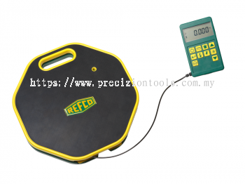 REFSCALE REFCO Electronic Charging Scale
