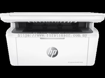 HP LaserJet Pro MFP M28a Printer