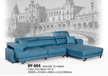 HY664