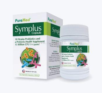 Puremed Symplus Probiotics