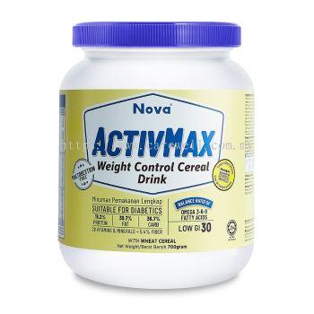 Nova ACTIVMAX Weight Control 700g