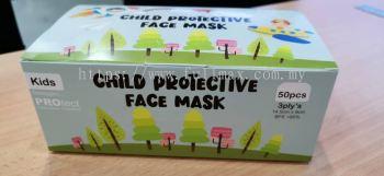 Face Mask (Child)