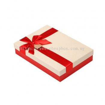 Gift Presents Decorative Cardboard Boxes
