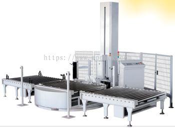 SUREPACK Automatic Pallet Stretch Wrapper MH-FG-2000D
