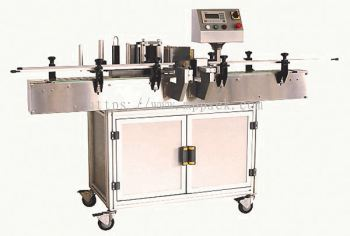 SUREPACK Automatic Labeling Machine A2000